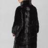 Меховое пальто из норки MANAKAS 1001450 2363