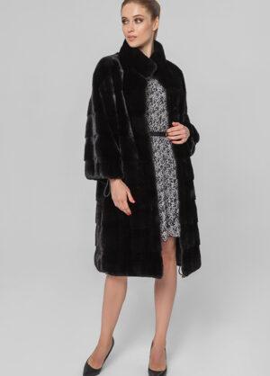 Меховое пальто из норки MANAKAS 1001450