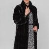 Меховое пальто из норки MANAKAS 1001450 2364