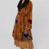 Меховое пальто из норки Luxor 1001894 2373