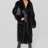 Меховое пальто из норки MANAKAS 1001942