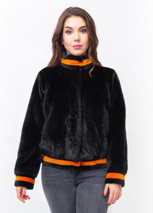 Меховая куртка из норки MANAKAS 1001936