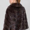 Меховая куртка из соболя Active 1002156 2398