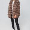 Меховая куртка из соболя Active 1002155 2454