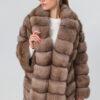 Меховая куртка из соболя Active 1002155