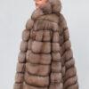 Меховая куртка из соболя Active 1002155 2455