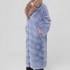 Меховое пальто из норки Manolis-Sons 1002164 2472