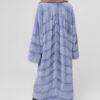Меховое пальто из норки Manolis-Sons 1002164 2473