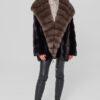 Меховая куртка из норки Casiani 1002133 2428
