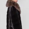 Меховая куртка из норки Casiani 1002133 2431