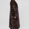 Меховое пальто из соболя Casiani 1002146 2441
