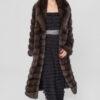 Меховое пальто из соболя Casiani 1002146 2442
