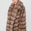 Меховая куртка из соболя Active 1002155 2457