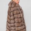 Меховая куртка из соболя Active 1002155 2458