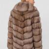 Меховая куртка из соболя Active 1002155 2459
