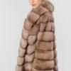Меховая куртка из соболя Active 1002155 2462
